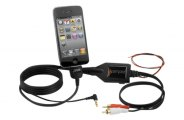 PAC® - iSimple iPod/Mp3 Audio Cable