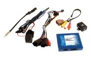 PAC® - PAC Radio Replacement interface with OnStar Retention