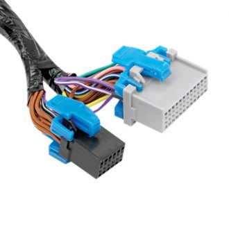 PAC® - Media Gateway Harness