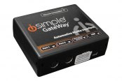 PAC® - iSimple GateWay Media Interface For iPod And Auxiliary Audio