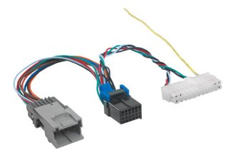 PAC® - iSimple 12 Pin Harness