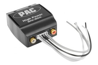 PAC® - 2-Channel Adjustable Higher Power Line Output Converter