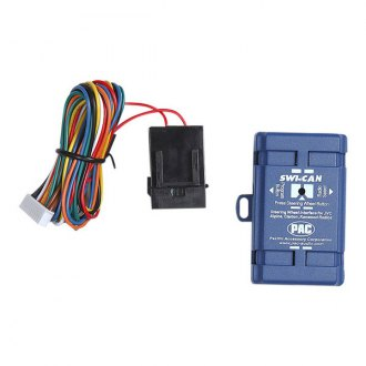 PAC® - CANBUS Steering Wheel Control Add-On Interface