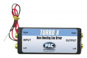 PAC® - Fixed Line Driver