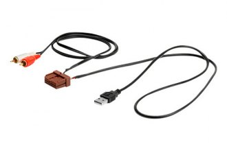 PAC® - OEM USB Port Retention Cable