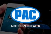 PAC Authorized Dealer