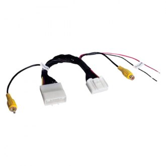 PAC® - Back-Up Camera Retention/Addition Harness