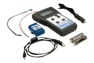 PAC® - Handheld Portable Programming Device for SWI-RC, SWI-JACK and SWI-PS