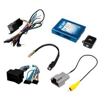 PAC® - RadioPro5 Radio Replacement Interface With Built In OnStar, SWC Retention and Navigation Outputs