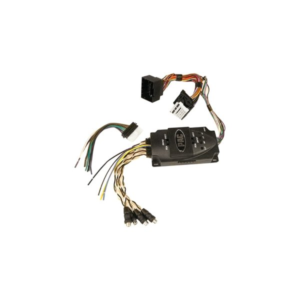 aa gm44_1 pac� aa gm44 amplifier integration interface Chevy Truck Wiring Harness at fashall.co