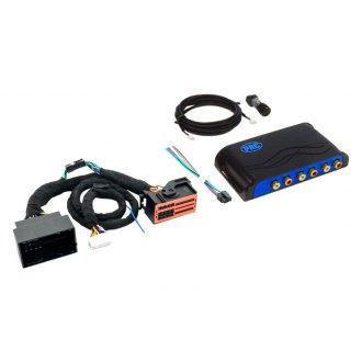 Dodge Ram Amplifier Installation Kits — CARiD com