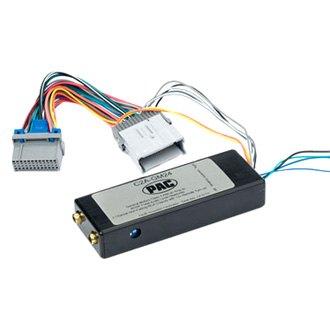 GMC Envoy Amplifier Installation Kits — CARiD com