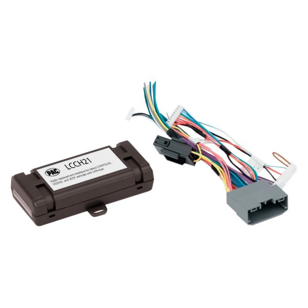 PAC® - Radio Replacement Interface