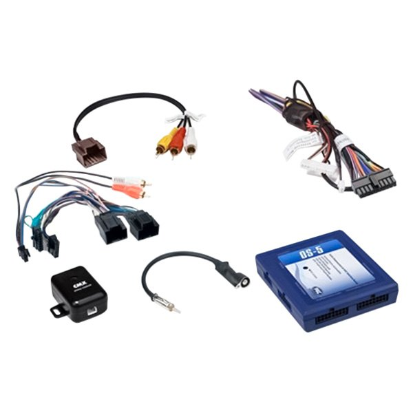 os5_1 pac� os5 onstar radio replacement interface with or without bose Chevy Truck Wiring Harness at fashall.co