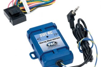 PAC® - Non-Programmable Steering Wheel Control Interface