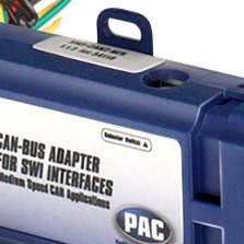 PAC® - Can Bus Adapter
