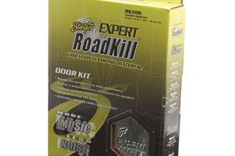 PAC® RKXDK - Roadkill Sound Damping Expert Door Kit