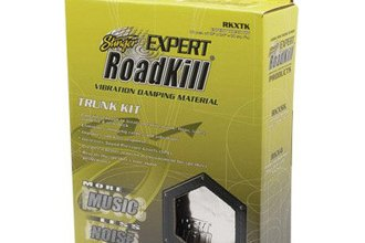PAC® - Roadkill Sound Damping Expert Trunk Kit