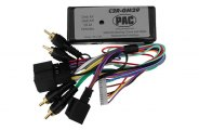 PAC® - Radio Replacement Interface for Vehicles w/o OnStar