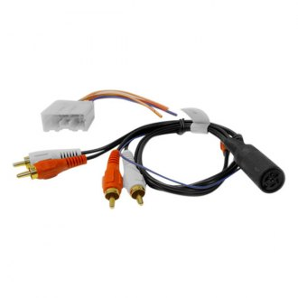 pac™ car audio accessories installation wiring carid com pac® aftermarket radio wiring harness oem plug