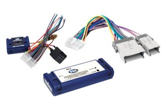 PAC® OS2C - OnStar Radio Replacement Interface (Bose Audio Non-Compatible)