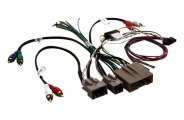 PAC® - RadioPro4 Radio Replacement Interface
