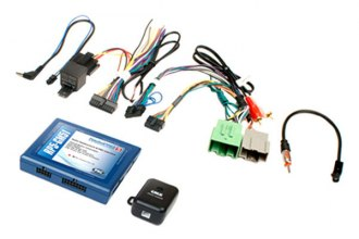 PAC® - PAC Radio Replacement Interface with OnStar and Steering Wheel Control / RadioPro5 OnStar Retention Interface