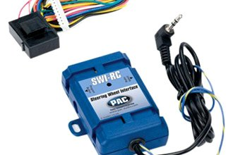PAC® - Steering Wheel Control Interface