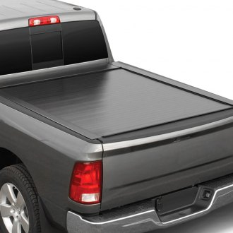 Pace Edwards® - Bedlocker Electric™ Retractable Tonneau Cover