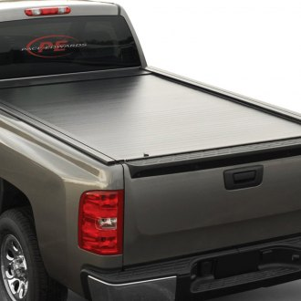 Pace Edwards® - JackRabbit Full-Metal™ Retractable Tonneau Cover