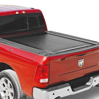 Pace Edwards® - JackRabbit™ Retractable Tonneau Cover