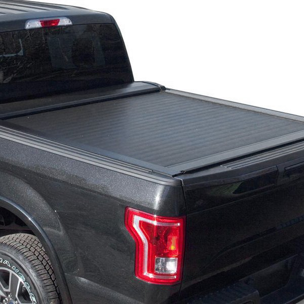 Pace Edwards Switchblade Tonneau Cover