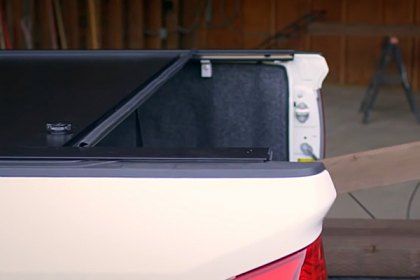 Pace Edwards® Tonneau Covers (HD)