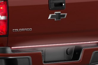 pacer performance 20 803 60 outback f5 led tailgate light bar rh carid com