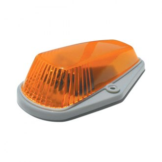 Pacer Performance® - Amber Factory Style LED Cab Roof Light