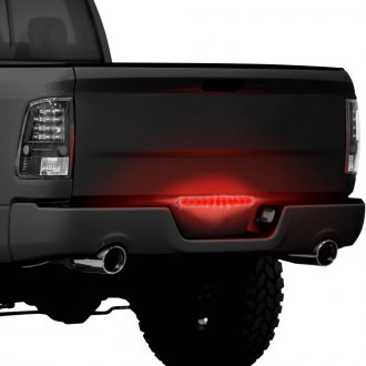Pacer Performance® - Outback F4 Mini LED Tailgate Light Bar