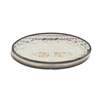 "Pacer Performance® - 3""x1"" Oval LED Side Marker Light"