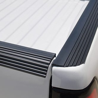 Pacer Performance® - Complete Bed Rail Guard