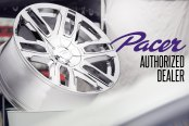 Pacer Wheels Authorized Dealer