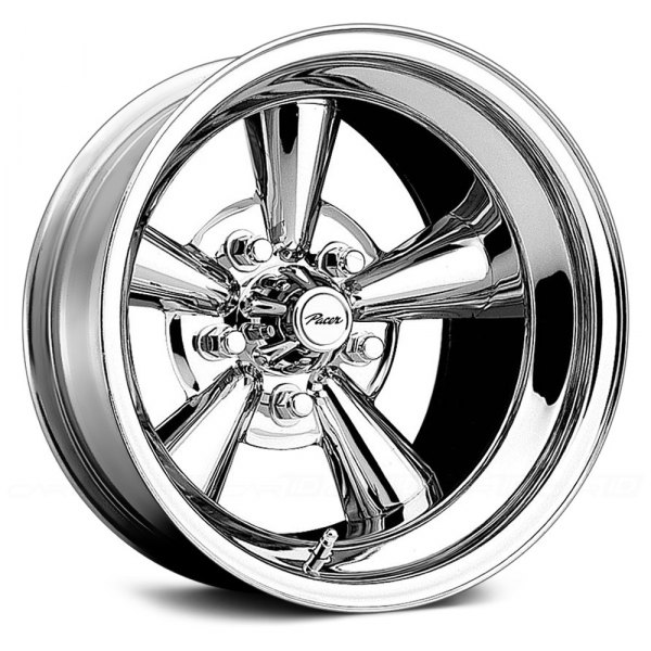 PACER® 177C SUPREME Wheels - Chrome Rims