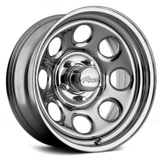 PACER® - 298C SOFT 8 Chrome