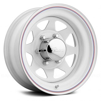 PACER® - 310W White