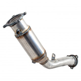 2010 Audi A4 Replacement Catalytic Converters – CARiD com
