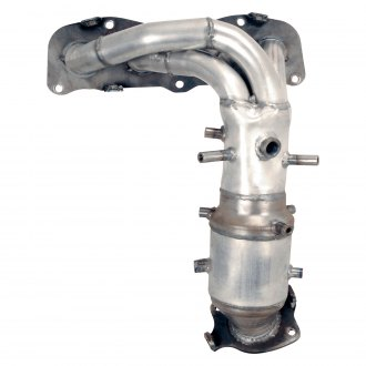 2010 Toyota Matrix Replacement Catalytic Converters – CARiD com