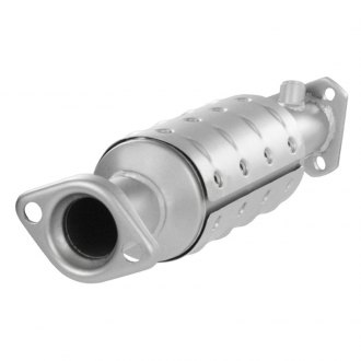 PaceSetter® - Undercar Direct Fit Catalytic Converter