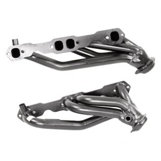 PaceSetter® - Mild Steel Short Tube Exhaust Headers