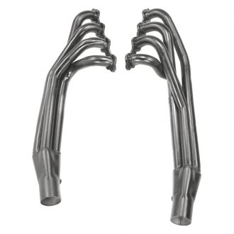 PaceSetter® - Mild Steel Long Tube Exhaust Headers
