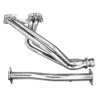 PaceSetter® - Mild Steel Exhaust Headers
