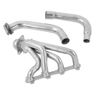 PaceSetter® - Mild Steel Mid-Length Tube Exhaust Headers