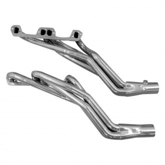 PaceSetter® - Mild Steel Long Tube Headers